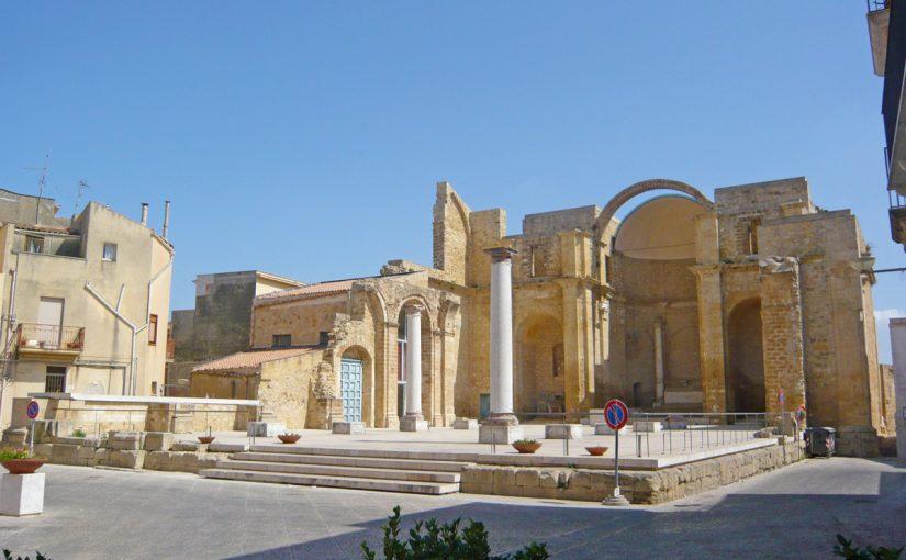 建築における敬意の試考〜シチリア・サレミ計画を対象として〜