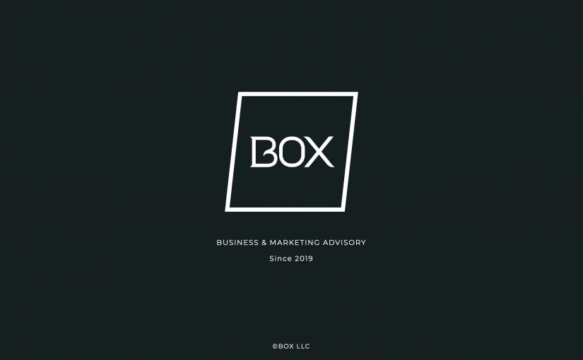 BOX LLC